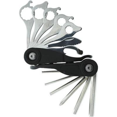 Σετ Κατσαβίδια και Κλειδιά