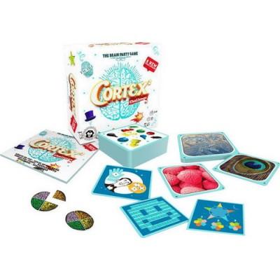 Cortex2 Challenge