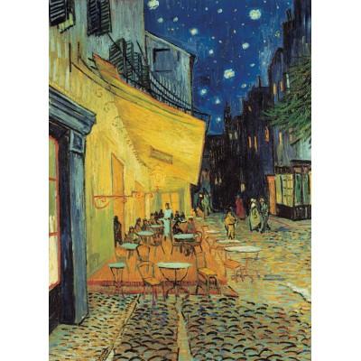 Πάζλ Van Gogh Νυχτερινο Καφέ 1000 κομμάτια
