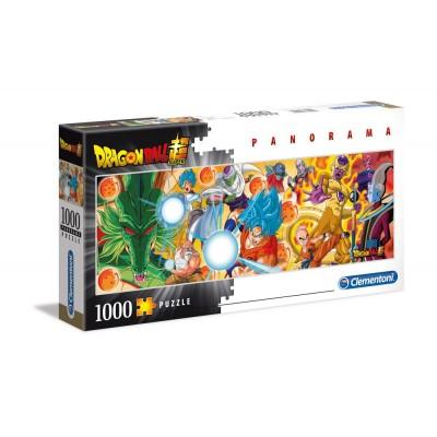 Dragon Ball Panorama Πάζλ 1000 κομμάτια