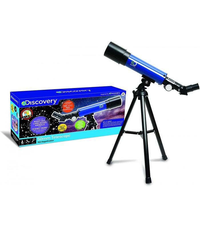 Τηλεσκόπιο 50mm