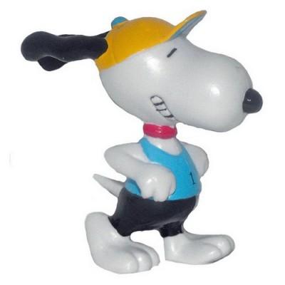 Snoopy - Jogging