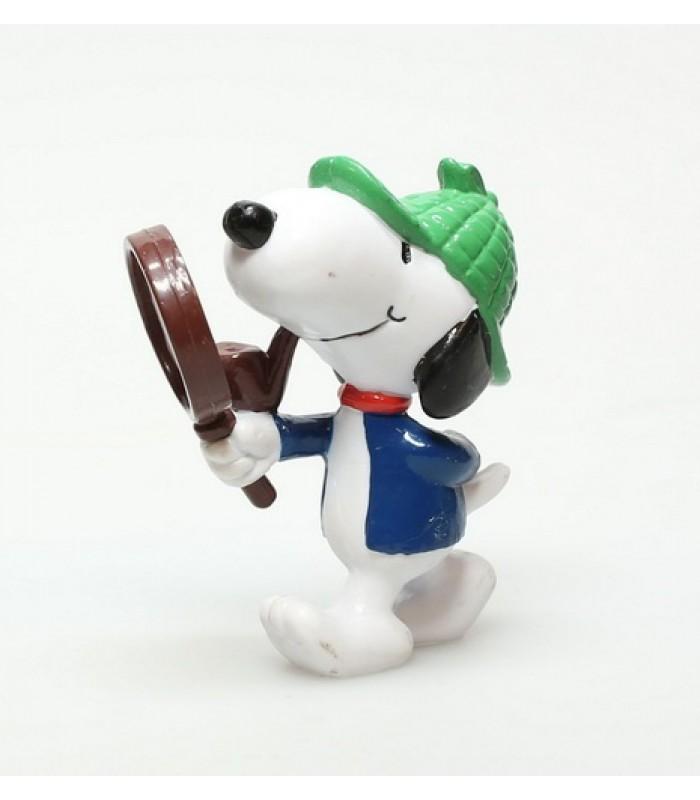 Snoopy Ντετέκτιβ