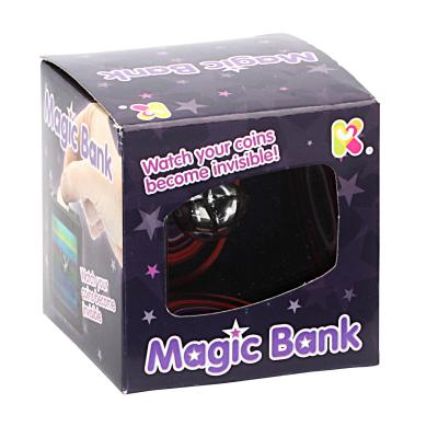 Μαγικό Χρηματοκιβώτιο