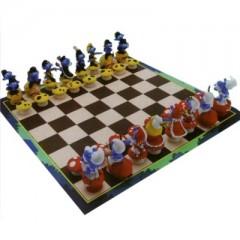 Σκάκι-Τάβλι