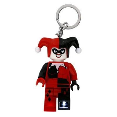 Μπρελόκ Harley Quinn με Φως, Lego