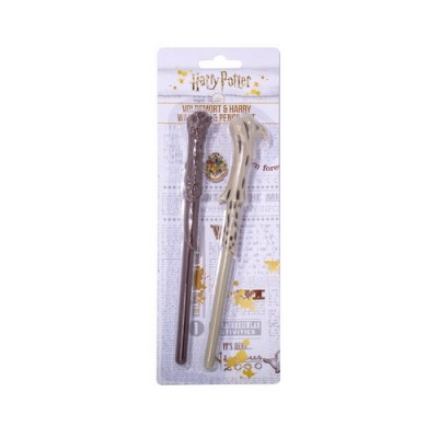 Voldemort & Harry Μαγικό Στυλό και Μολύβι