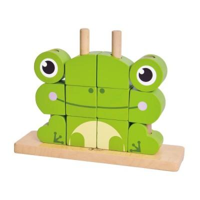 Τουβλάκια Βάτραχος