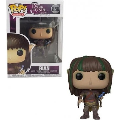 Pop! Television: The Dark Crystal - Rian 858, Funko