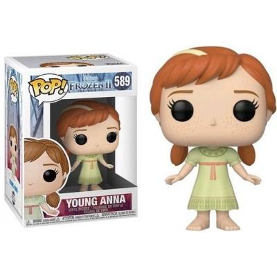 Pop! Frozen 2:Young Anna