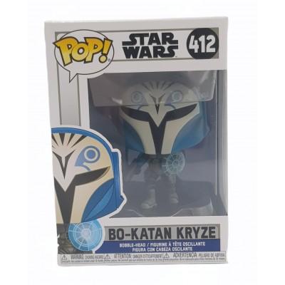Pop! Star Wars Bo-Katan Kryze