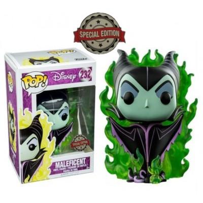 Pop! Maleficent Green Flame