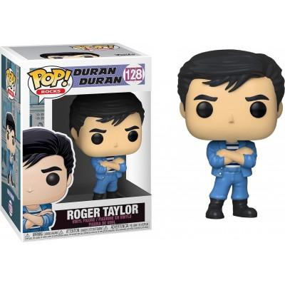 Pop! Roger Taylor - Duran Duran,Funko