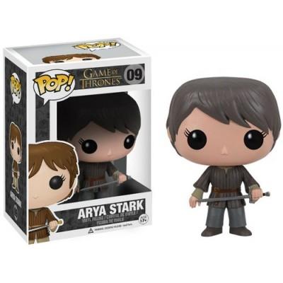 Pop! Series:Game of Thrones Ayra Stark