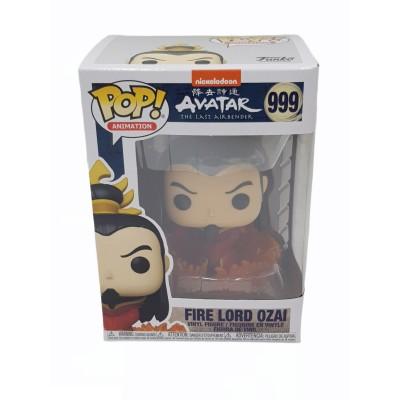 Pop! Animation: Avatar Fire Lord Ozai