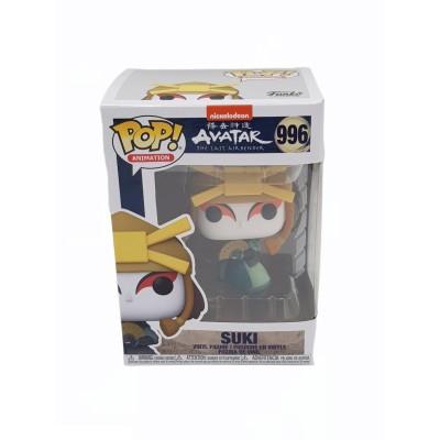 Pop! Animation: Avatar Suki