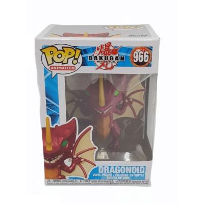 Pop! Animation: Bakugan - Dragonoid