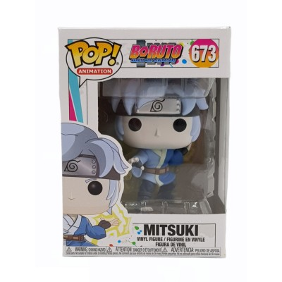 Pop! Animation: Boruto - Mitsuki