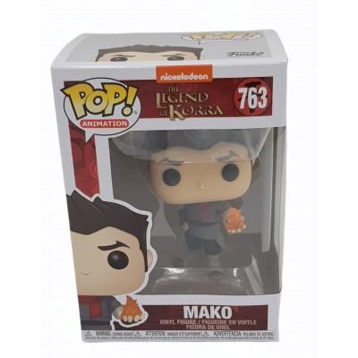 Pop! Animation: Mako