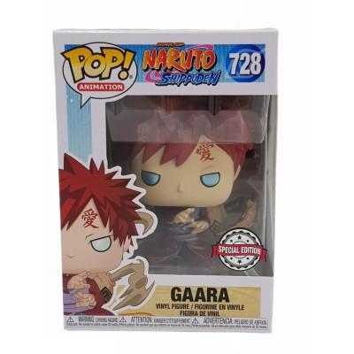 Pop! Animation: Naruto - Gaara Special Edition