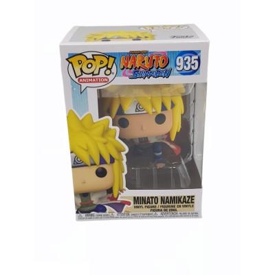 Pop! Animation: Naruto - Minato Namikaze