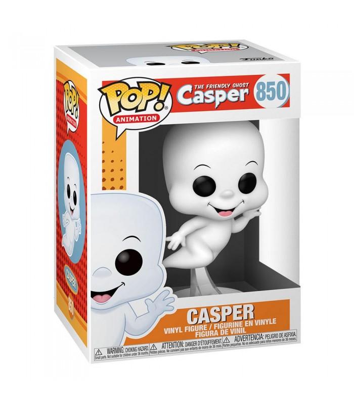 Pop! Animation: Casper