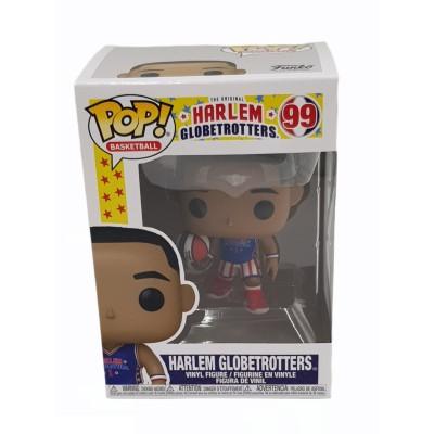 Pop! Basketball Harlem Globetrotters