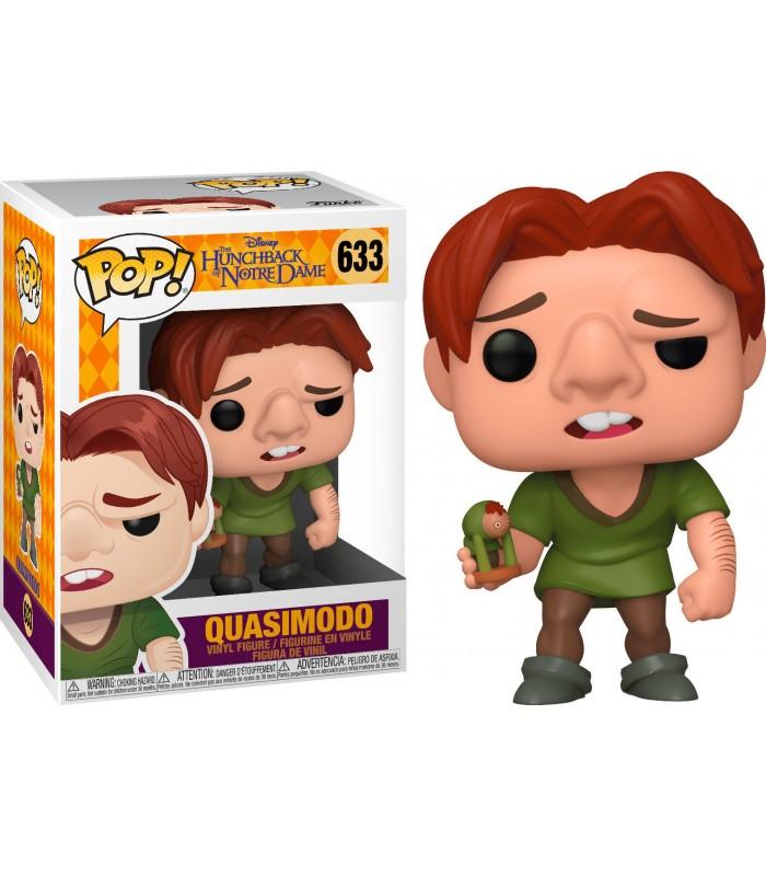 Pop! Disney: Quasimodo