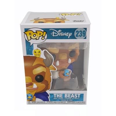 Pop! Disney: The Beast