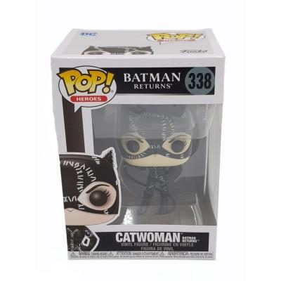 Pop! Heroes Batman Returns Catwoman