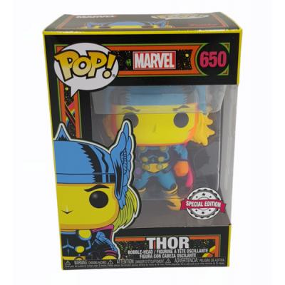 Pop! Marvel Black Light Thor