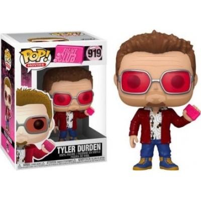 Pop! Tyler Durden