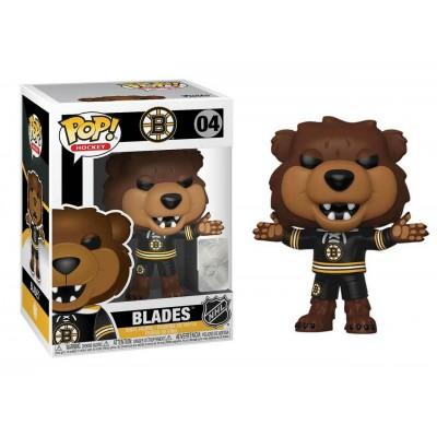 Pop! NHL Mascots Blades-Boston Druids, Funko