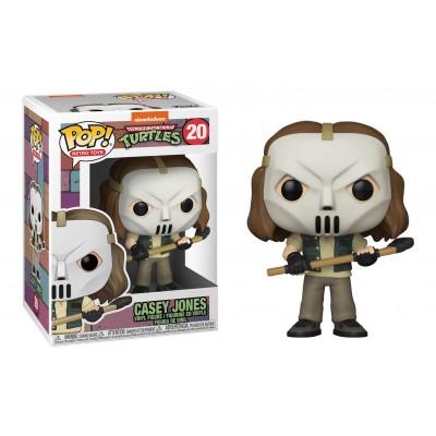 Pop! Retro Toys: Casey Jones TNMT