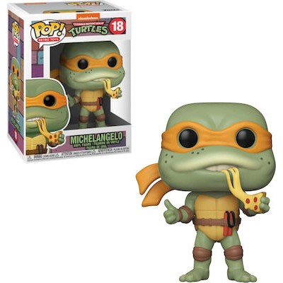 Pop! Retro Toys: Michelangelo TNMT