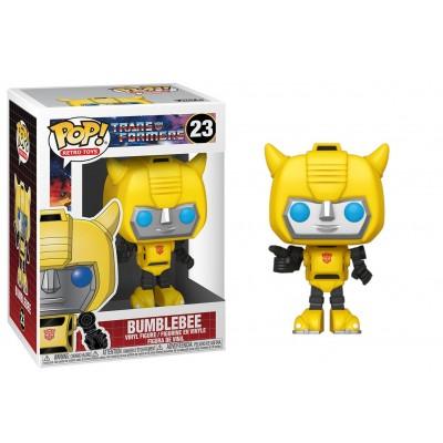 Pop! Transformers: Bumblebee