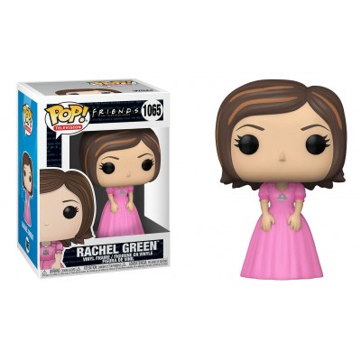 Pop! Television: Friends - Rachel Green