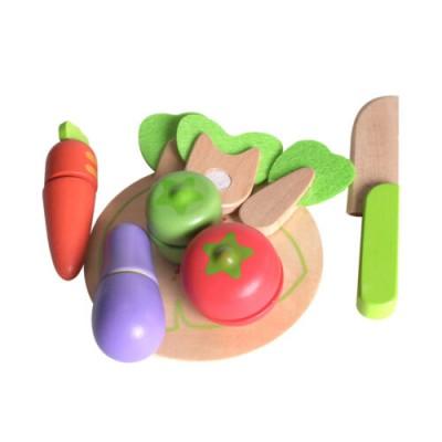 Ξύλινα Λαχανικά Κοπής