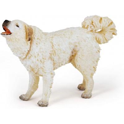 Φιγούρα Σκύλος Ορεινός Πυρηναίων