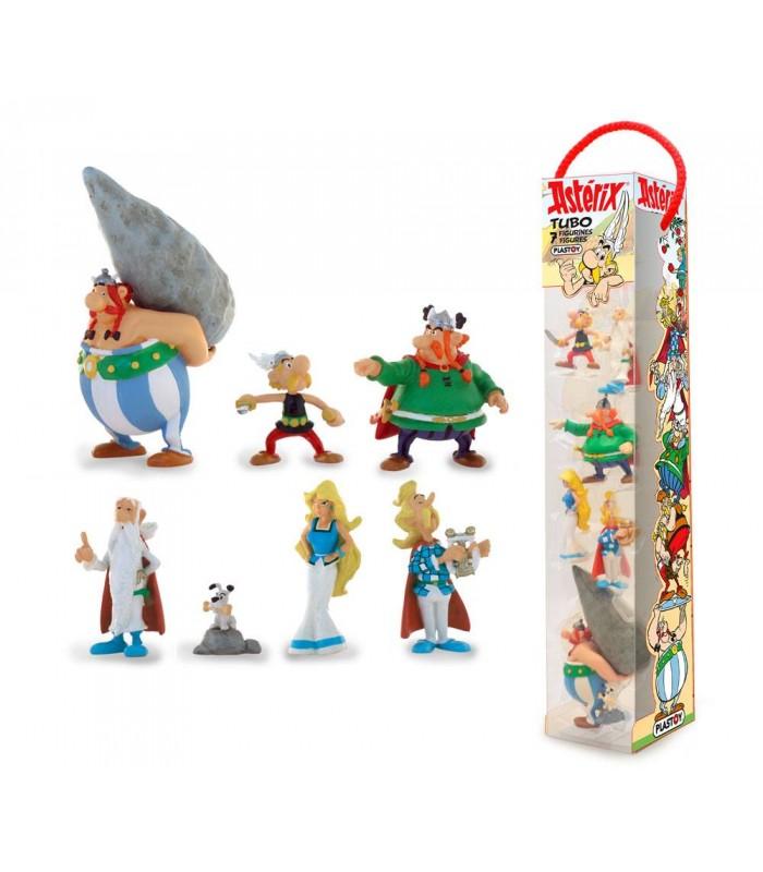Σετ Μινιατούρες Asterix & Obelix