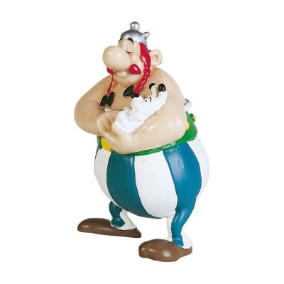 Φιγούρα Obelix
