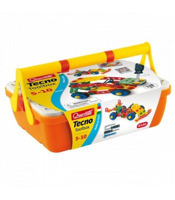 Tecno Toolbox Storage Box