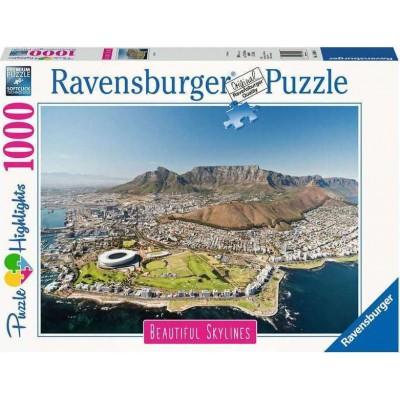 Cape Town 1000pcs puzzle