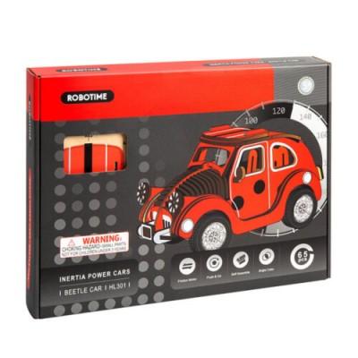 Κατασκευή Beetle Car