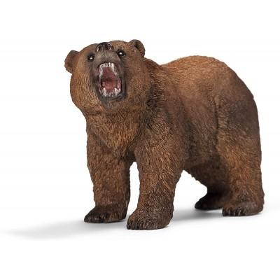 Φιγούρα Αρκούδα Grizzly
