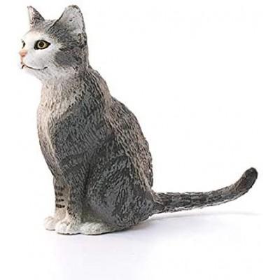 Φιγούρα Γάτα Καθιστή