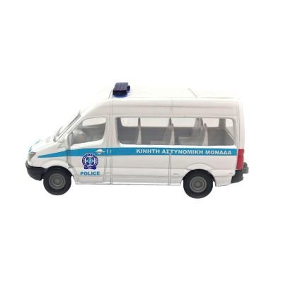 Βαν Αστυνομίας Ελληνικό