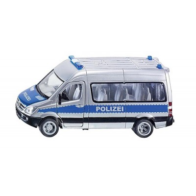 Βανάκι Αστυνομικό Γερμανίας Mercedes