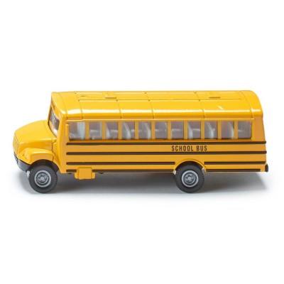 Σχολικό λεωφορείο 1:50