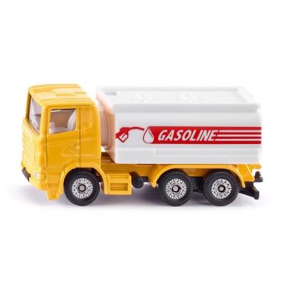 Φορτηγό με δεξαμενή Gasoline